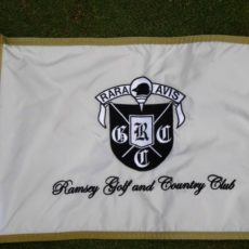 Ramsey Country Club   July 2016