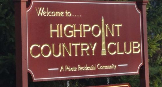 High Point Golf Course-Montague, NJ