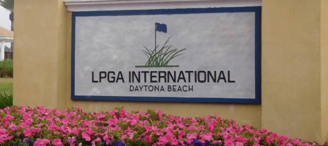 LPGA International-Hills Course