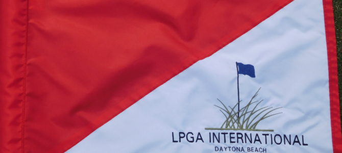 LPGA International – Jones Course