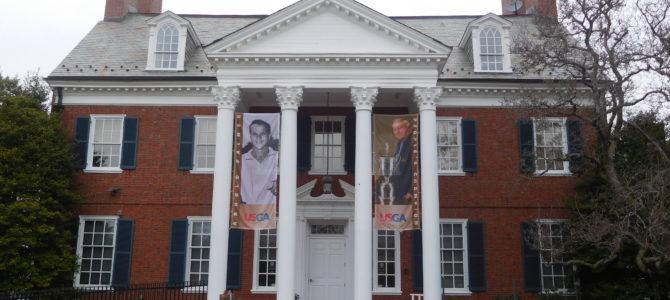 USGA Museum – Far Hills, NJ