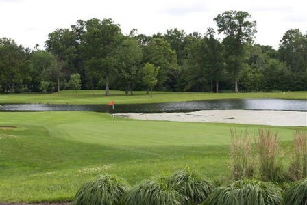 Valley Brook Golf Course- River Vale, NJ